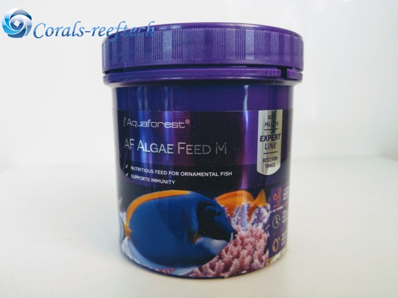 Aquaforest AF Algae Feed M Fischfutter