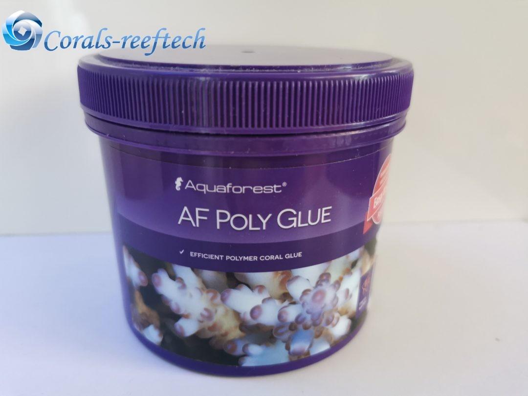 Aquaforest AF Poly Glue 600g
