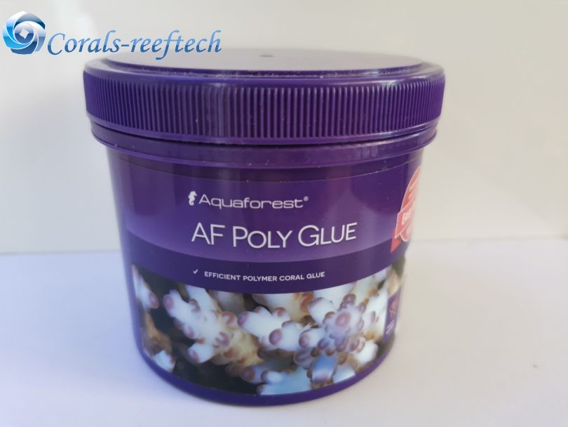 Aquaforest AF Poly Glue 600g