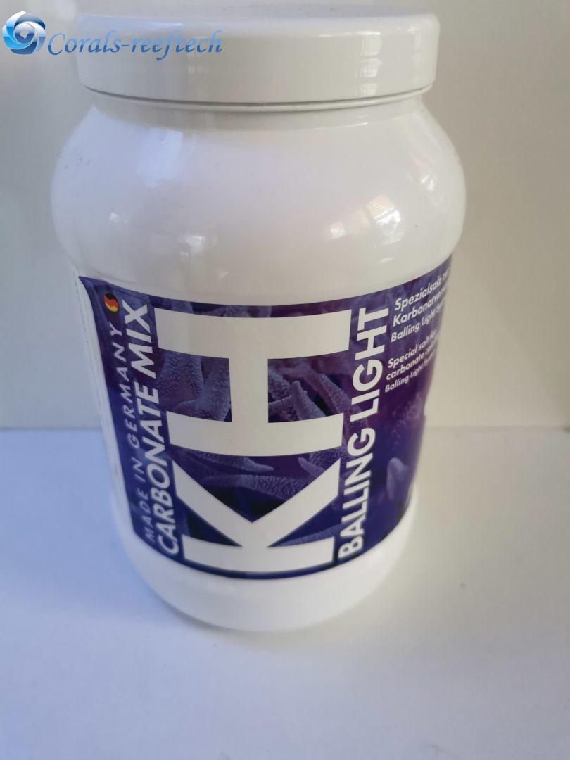 Fauna Marin Balling Carbonate-Mix zur Karbonat-Versorgung 2KG