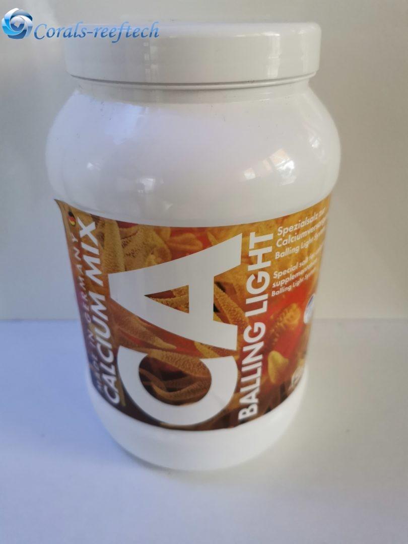 Fauna Marin Balling Calcium-Mix zur Calciumversorgung 2KG